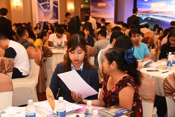 Iland Việt Nam độc quyền phân phối căn hộ CT HOME Bình Thạnh