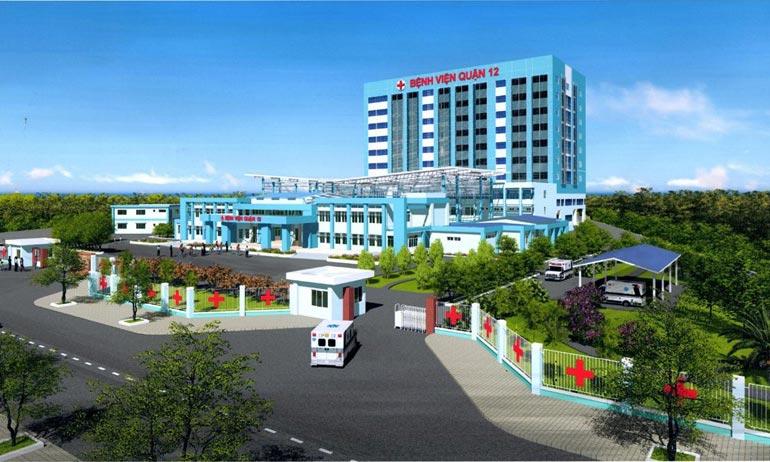 Bệnh viện quận 12