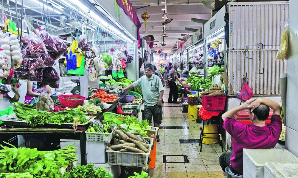 Chợ Hiệp Thành