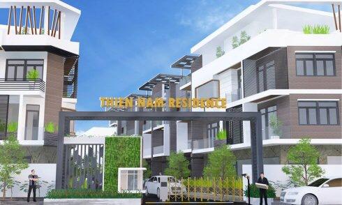 iland viet nam là đơn vị ký phát triển và phân phối độc quyền với Thiên Nam