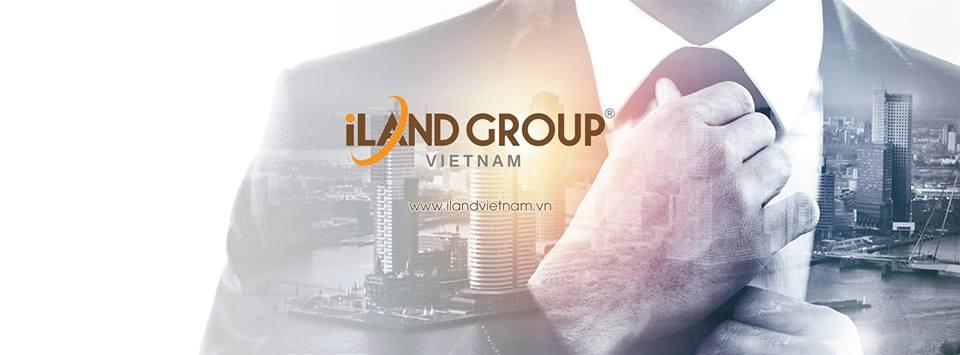 Công Ty Iland Việt Nam, Sàn Iland Việt Nam, Iland Việt Nam, Logo cong ty Iland Viet Nam, logo sàn Iland Viet Nam