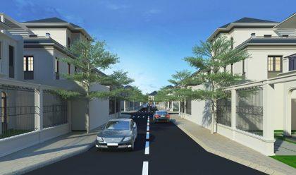 """Mở rộng, đầu tư các tuyến cao tốc, dự án An Son Residence hưởng lợi ích """"kép"""""""