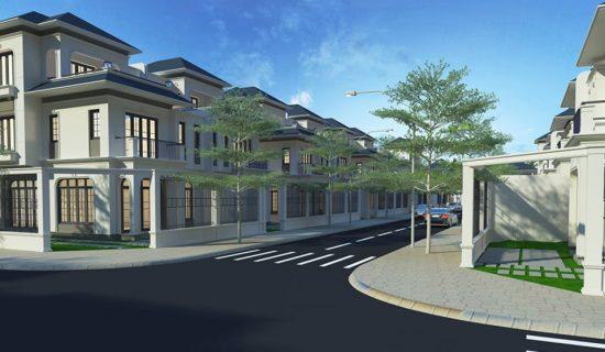 Lợi ích kép từ hạ tầng và giá trị đầu tư của An Son Residence