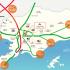 Hàng loạt dự án hạ tầng chuyển động, BĐS Bà Rịa – Vũng Tàu hưởng lợi