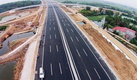 Cao tốc Bình Dương – Đồng Phú: Đẩy nhanh tiến độ, hoàn thành trong năm 2022