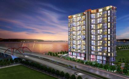 iLand Việt Nam là đơn vị phát triển CT Home Bình Thạnh và Đất nền Thiên Nam