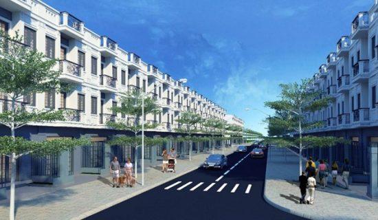 Lợi thế đầu tư dự án An Son Residence