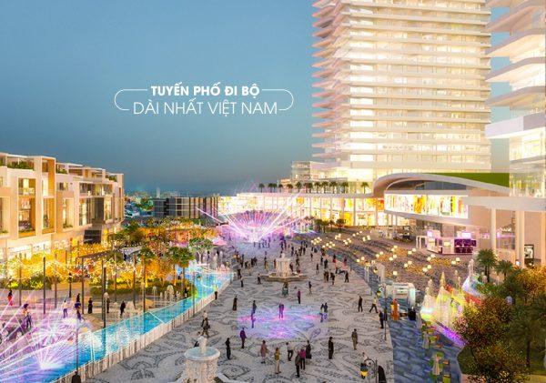 Summerland – Mũi Né, Phan Thiết