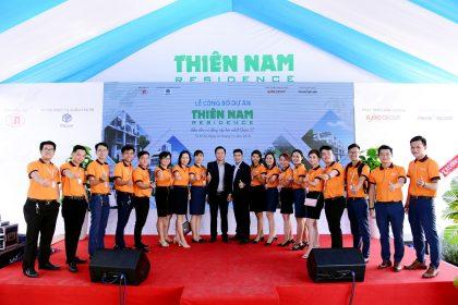 Iland công bố Thiên Nam Residence Quận 12