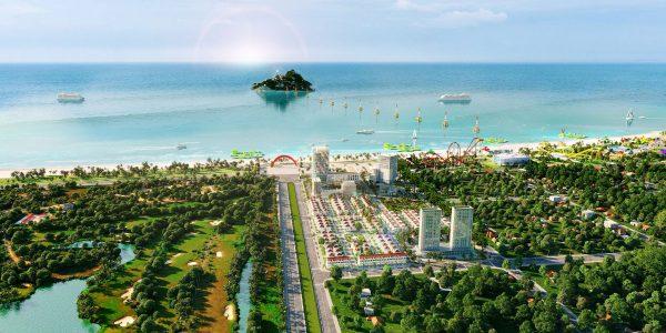 Cua Lo Beach Villa