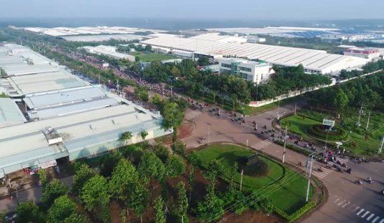 """Xuất hiện """"vùng trũng"""" của thị trường nhà đất khu Đông Sài Gòn"""
